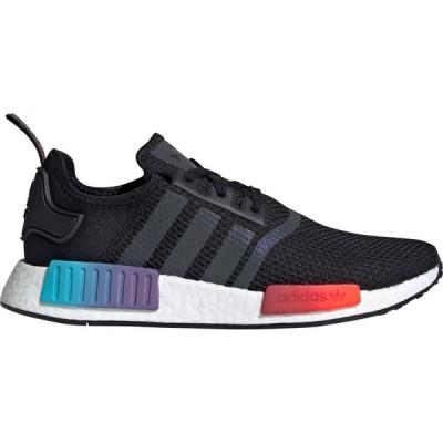アディダス adidas メンズ シューズ・靴 Originals NMD_R1 Shoes Black Gradient