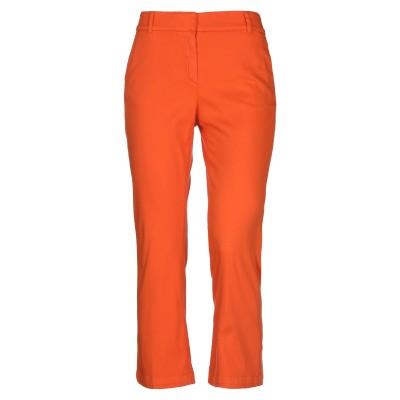 デパートメント 5 DEPARTMENT 5 パンツ オレンジ 25 コットン 85% / エラストマルチエステル 11% / ポリウレタン 4%