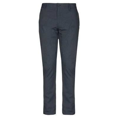ゲス GUESS パンツ ブルー 31 コットン 98% / ポリウレタン 2% パンツ