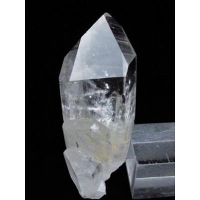 水晶クラスター 原石 アーカンソー州産 [送料無料] 182-2589