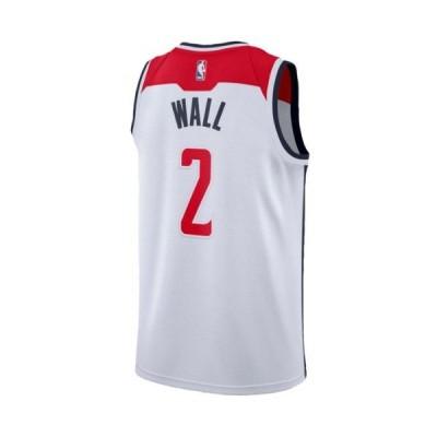 nike ナイキ NBA Swingman Jersey (John Wall) スウィングマンジャージ ユニフォーム ジョン・ウォール メンズサイズ