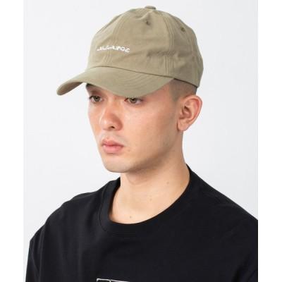 XLARGE / SCRIPT LOGO 6 PANEL CAP MEN 帽子 > キャップ