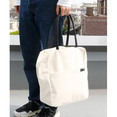 ability / Butler Verner Sails バトラーバーナーセイルズ / No. 8 Canvas Vertical Boston Tote Bag 8号キャンバス 縦型ボストントートバッグ / JA-2464 MEN バッグ > トートバッグ