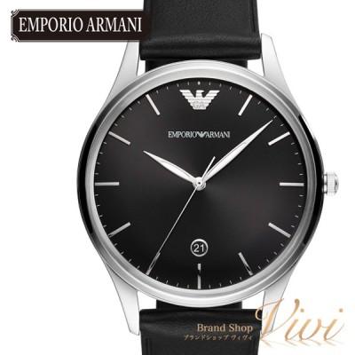 エンポリオ アルマーニ 時計 腕時計 メンズ EMPORIO ARMANI AR11287 Adriano? シルバー ラッピング無料 TU0062 送料無料