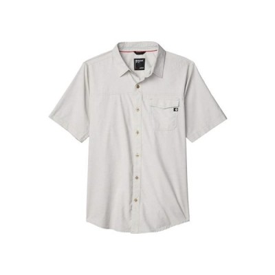 ユニセックス シャツ トップス Tumalo Short Sleeve Shirt