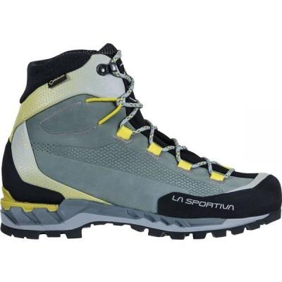 ラスポルティバ La Sportiva レディース ハイキング・登山 登山靴 シューズ・靴 Trango Tech Leather GTX Mountaineering Boot Clay/Celery