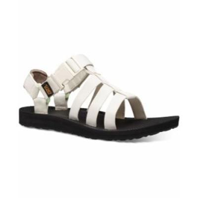テバ レディース サンダル シューズ Women's Original Dorado Sandals Birch/ Black