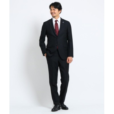 TAKEO KIKUCHI(タケオキクチ) 【Sサイズ~】檜垣紋 スーツ