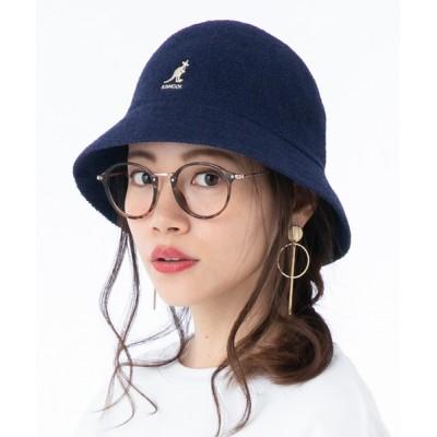 帽子屋ONSPOTZ / カンゴール ハット バミューダ カジュアル BERMUDA CASUAL KANGOL MEN 帽子 > ハット