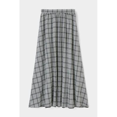 【マウジー/MOUSSY】 SUCKER CHECK スカート