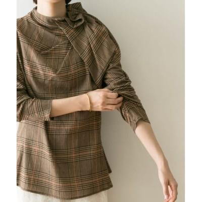 【アーバンリサーチ/URBAN RESEARCH】 UR BY MALENE BIRGER DIORA shirts