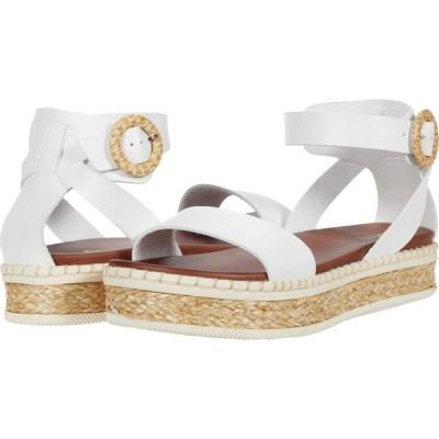 ミア MIA レディース サンダル・ミュール シューズ・靴 Deandra White