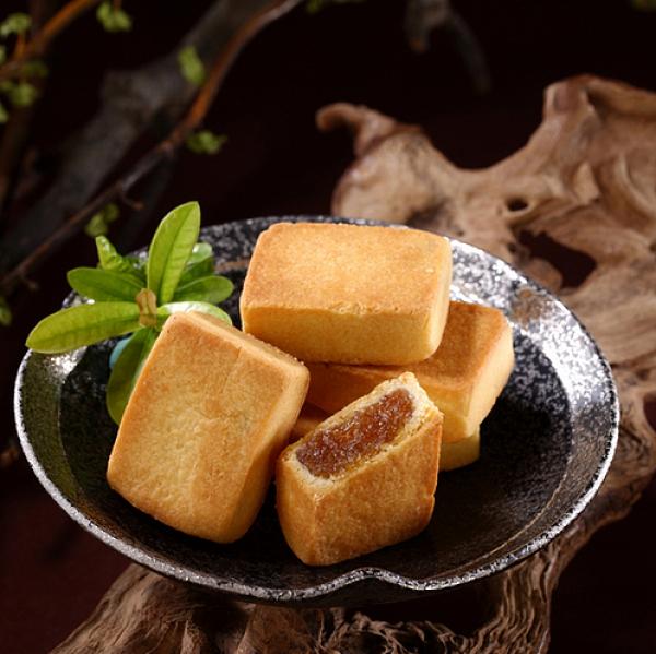 犁記鳳梨酥(奶蛋素)-20入