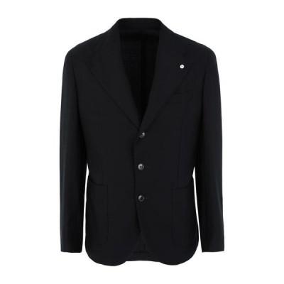 BRANDO テーラードジャケット ファッション  メンズファッション  ジャケット  テーラード、ブレザー ブラック