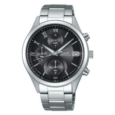「P2倍 10/25 23:59まで」SEIKO 腕時計 メンズ WIRED AGAD098 ワイアード