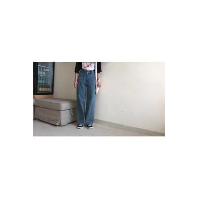 【送料無料】春秋 韓国風 レトロ ポケット ファッション ジ | 346770_A64605-3642912