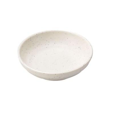 マイン メラミンウェア 白 豆小皿 M11-353 RMI8001