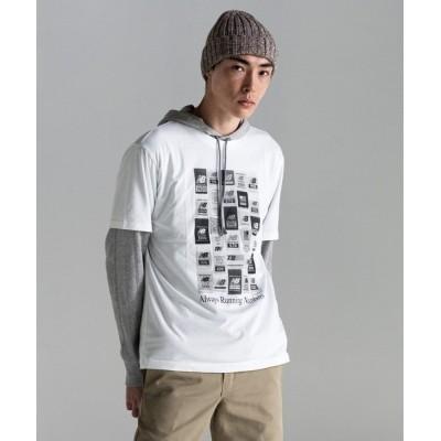 tシャツ Tシャツ NB Essentials ブランドラベル パックTシャツ