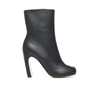 マルタンマルジェラ レディース ブーツ&レインブーツ シューズ Maison Margiela Tabi Heeled Boots -