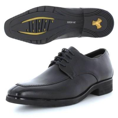 ムーンスター メンズファッション 紳士靴 ワールドマーチ ビジネス WM2073BW ブラック MOONSTAR WM2073BW-BLACK