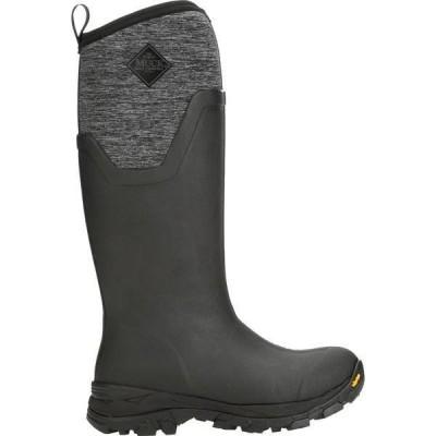 ムックブーツ レディース ブーツ・レインブーツ シューズ Muck Boots Women's Arctic Ice Tall Waterproof Winter Boots