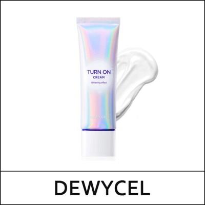[DEWYCEL] (jj1) Turn On Cream 50ml [Whitening Effect] 50ml
