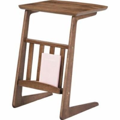 サイドテーブル おしゃれ ソファー ナイトテーブル ベッド横 安い リビング 北欧 木製 アンティーク モダン 机 テレワーク 在宅 作業台