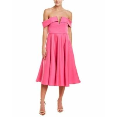 Jay Godfrey ジェイゴッドフリー ファッション ドレス Jay Godfrey A-Line Dress