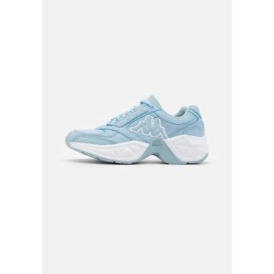 カッパ レディース スポーツ用品 KRYPTON - Sports shoes - ice/white