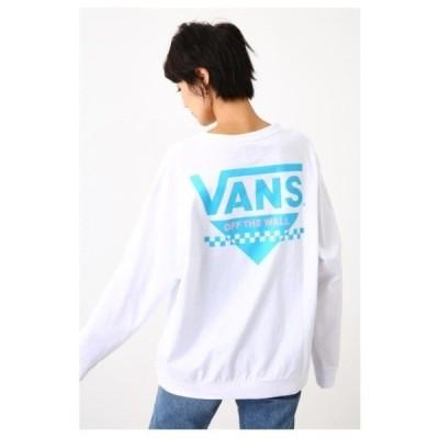 tシャツ Tシャツ RCS x Vans ロングスリーブTシャツ