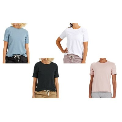 ヴオリ/Vuori COAST TEE レディースTシャツ