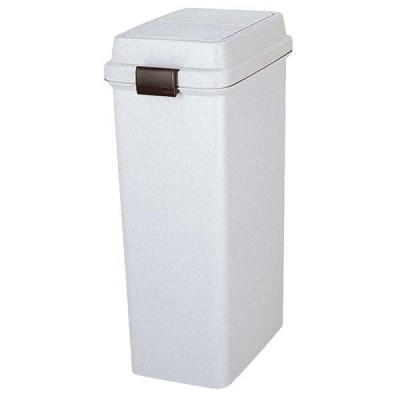 トンボ ファブプッシュ15 蓋 グレー清掃・衛生用品
