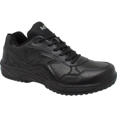 アドテック メンズ スニーカー シューズ 9644 Uniform Composite Toe Work Shoe
