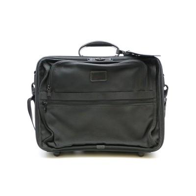 TUMI トゥミ ALPHA ブリーフケース ビジネスバッグ USA製 ブラック  その他服飾