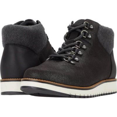 ホワイトマウンテン White Mountain レディース ブーツ シューズ・靴 Clifton Black