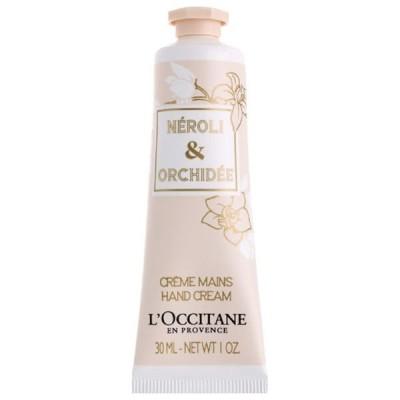 L'OCCITANE(ロクシタン)オーキデ プレミアムハンドクリーム 30mL
