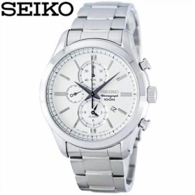(在庫一掃セール)  セイコー SNAF63P1(65) 時計 腕時計 メンズ 海外モデル 逆輸入