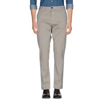アルマーニ ジーンズ ARMANI JEANS パンツ ライトグレー 48 コットン 97% / ポリウレタン 3% パンツ
