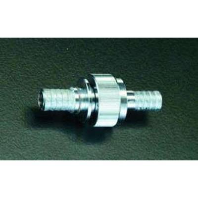 エスコ 20.0mm ホースステム(真鍮)(品番:EA462AE-2)