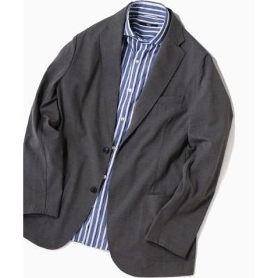 ジャケット テーラードジャケット SC: PRIMEFLEX(R) リネン ウォッシャブル セットアップ ジャケット