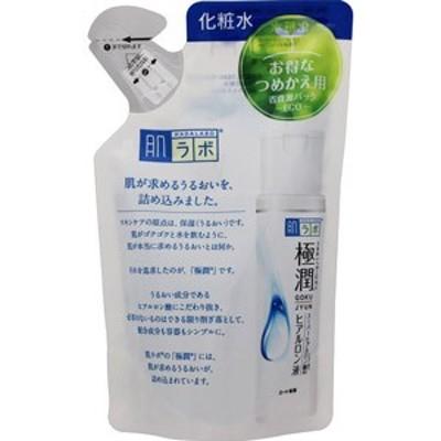 肌ラボ 極潤ヒアルロン液 つめかえ用 170mL[配送区分:A]