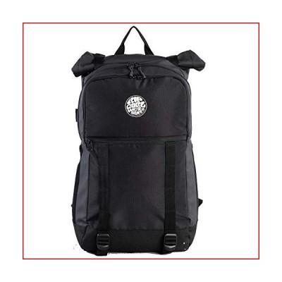 Rip Curl Dawn Patrol Surf 2 Backpack Rucksack Bag - Midnight - Breathable - Unisex【並行輸入品】