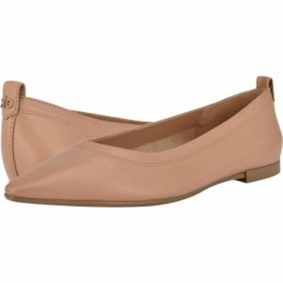 カルバンクライン Calvin Klein レディース スリッポン・フラット シューズ・靴 Raya Nude