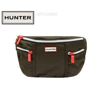 ハンター HUNTER オリジナル バムバッグ 国内正規品  メンズ レディース バッグ かばん ダークオリーブ UBP7020KBM-DOV