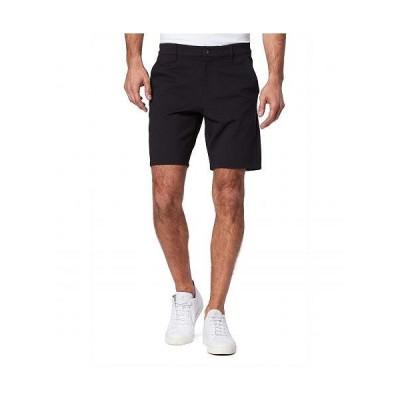 Paige ペイジ メンズ 男性用 ファッション ショートパンツ 短パン Rickson Trousers Shorts in Black - Black
