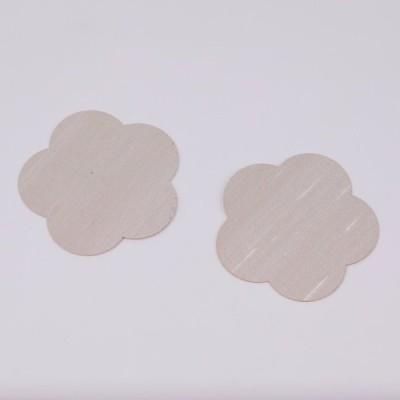 シルクコースター HARURURU しけ絹 シルク コースター インテリア 神仏具 供具 和モダン 国産 みこころのままに micocoro product