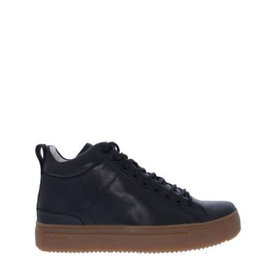 ブラックストーンシューズ メンズ スニーカー シューズ Men's Sneakers