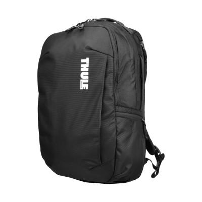 THULE® バックパック&ヒップバッグ スチールグレー 紡績繊維 バックパック&ヒップバッグ