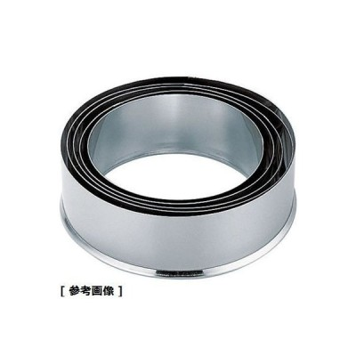 TKG (Total Kitchen Goods) BPT02015 SA18-0パテ抜丸(No.15)