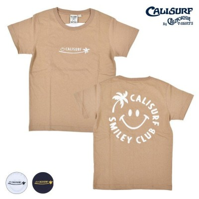 CALIFORNIA カリフォルニア 202CF2ST152 レディース 半袖 Tシャツ HH1 E25